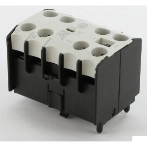 Mini magneetschakelaars, hulpcontacten