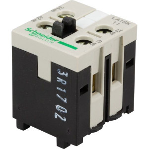 Hulpcontactblok CA2SK