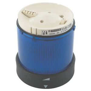 Serie XVBC: Signaalelement met geïntegreerde LED, 230V AC, permanent