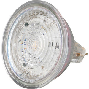 LED-reflectorlamp, 3 W GU5.3