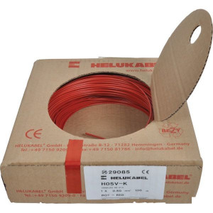 Montagesnoer 70°C , 0,5mm² | 4xD mm