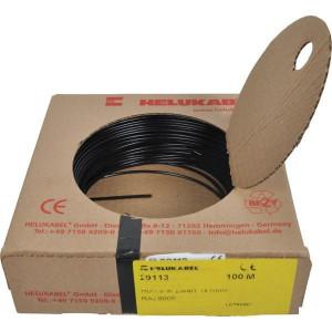 Montagesnoer 70°C , 1,0mm² | 4xD mm