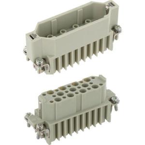 HAN16A Connectoren 25-polig | Polycarbonaat
