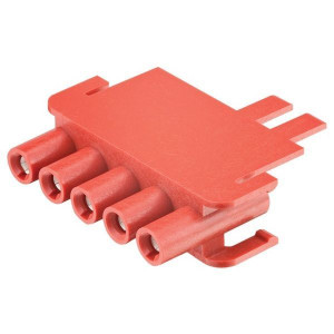 Modulebruggen Han-Yellock® | Polycarbonaat