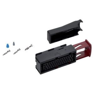 STW ESX-connectoren   AMP Junior Power Stekkers   Goede verkrijgbaarheid