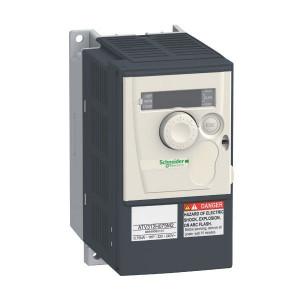 Schneider Electric Altivar ATV312 frequentieregelaars - 3 fase tot 5,5kW