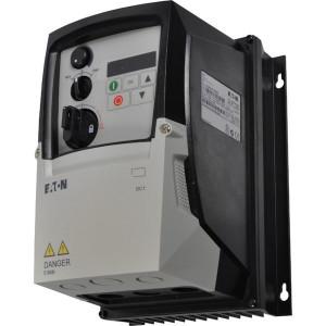 Eaton Frequentieregelaars EMC IP20 - 1 fase IN 1 fase UIT