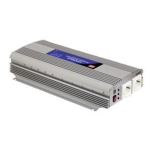 Omvormer 12V DC naar 230V AC, Meanwell
