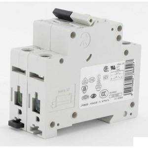 Installatie Automaat B karakteristiek 1 polig met N