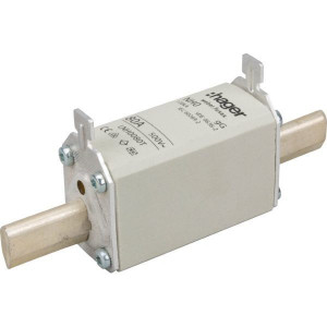 Mespatronen DIN-0 (NH0)
