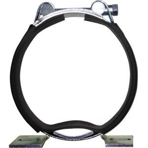 Accumulator bevestigingsbeugel CFOZ_LF_ lichte versie | Met rubberen inleg | Trillingsdempend