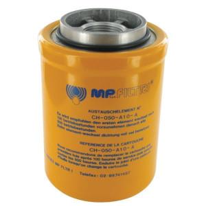 Overzicht hydrauliekfilters MP Filtri