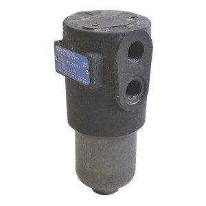 Persfilters hoge druk, type FHP-065 | 420 bar | Cavity: Steel | -25 +110
