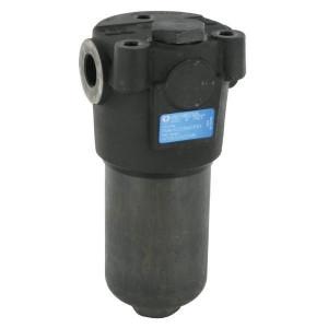 "Persfilters FMM - 420 Bar 1/2"" en 3/4"" BSP | 420 bar | Cavity: Steel | -25 +110"