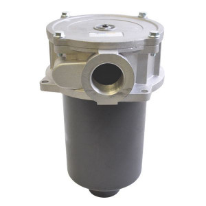 Tankinbouwfilters type MPF 400 | +Return filter | -25 +110 | Aluminium | nitrilrubber (NBR)