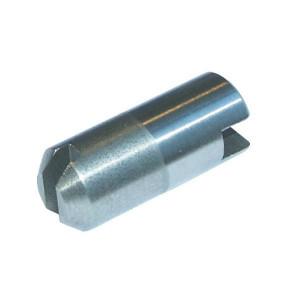 Koppeling AC / DC-motor type MPP