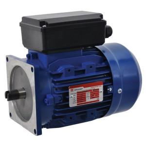 AC motoren 1 fase, directe montage