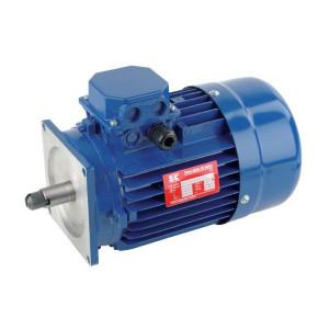 AC motoren 3 fase, directe montage | Grote bedrijfszekerheid | IEC/DIN VDE 0530. | 1.500 tpm