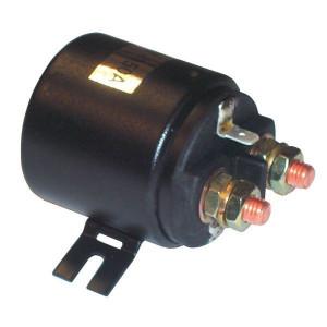 Relais t.b.v. Gelijkstoommotoren type MPP-DCMR