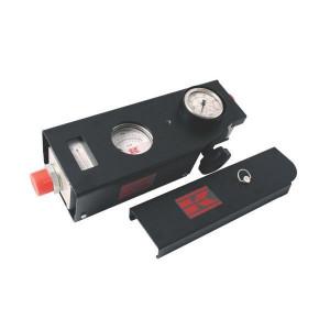 Meetapparatuur analoog | 420 bar | 5 kg | +20 +110 | 310 x 105 x 120
