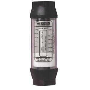 Flowmeter analoog | 240 bar | 0 115 | 550 l/min