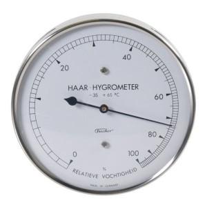 Hygrometer | 0-100%