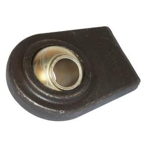 Landbouwoog type KF Duits model | Stang/bodemzijde cilinder