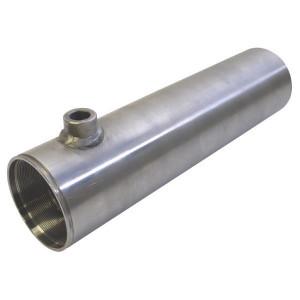 Cilinderbuis DS voor dubbelwerkende cilinders 250 bar | Voor SATURN serie C25 | Gesmeed staal St52-3