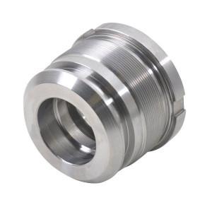 Cilinderkop DS voordubbelwerkende cilinders 320 bar | Dubbelwerkende cilinders