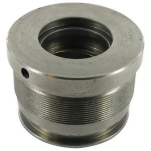 Cilinderkop DC voor dubbelwerkende cilinders | Dubbelwerkende cilinders | Voor SATURN serie C25