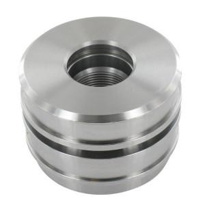 Zuiger DS 320 bar voor dubbelwerkende cilinders | Dubbelwerkende cilinders