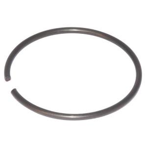 Ronddraad borgringen, uitwendig - DIN 7993 -Type RW | Uitwendige montage | DIN7993