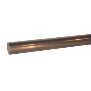 Hardverchroomde assen RVS | Maximale lengte 6 meter | RVS AISI 431 | 800 N/mm² N/mm² | 600 N/mm² N/mm² | 0,2 µm | 1200 HV | 25 µm min