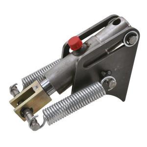 Remcilinder kit met veer | Demontage niet mogelijk | 250 bar