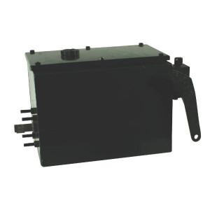 PTO aangedreven | Compacte bouwvorm | Breed toepassingsgebied | 260 bar bar | 540 Rpm omw./min.