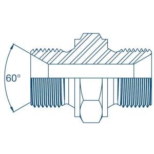 BSP-adapter, M/M