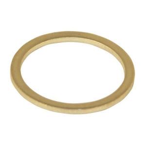 Assortiment aluminium ringen