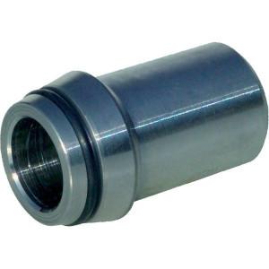 Lasnippel SN | Voorgemonteerd met O-ring | Minder kans op lekkage | Vlgs DIN 2353 | Zink / Nikkel