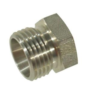 Afsluit dop snijring opname VSK RVS | RVS 316L | DIN 2353.
