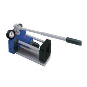 Voormontagemachine 80N3 | Hydrauliekbuis 6-42mm | Handpomp