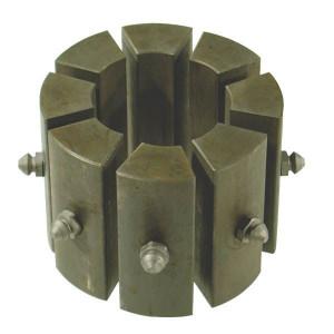 Persbekkenset Uniflex type 237