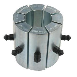 Persbekkenset Uniflex type 239