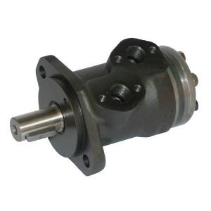 Orbitmotoren type OMP | Robuuste en compacte constructie