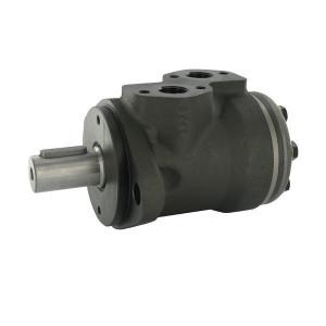 Orbitmotoren type OMP met lekaansluiting | Flexibel