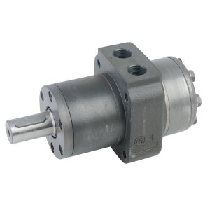 Orbitmotoren type OMPW