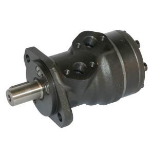 Orbitmotoren type OMR met lekaansluiting