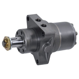 Orbitmotoren type OMRW | Wielen lieraandrijvingen