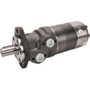Orbitmotoren type OMR F met rem