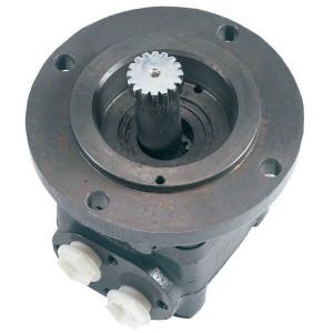 Orbitmotoren type OMTS