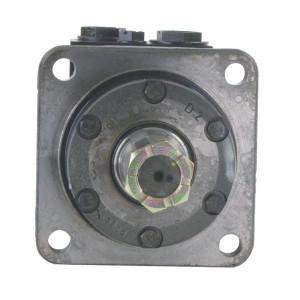 Orbitmotoren type TMKW
